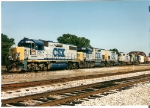 CSX 2517